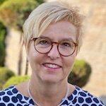 Monika Kreuzer Christine Ramsperger - miteinander füreinander